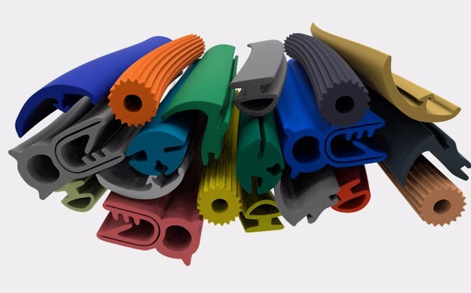 Rubber Extrusion Belts Hughes Industrial Sales