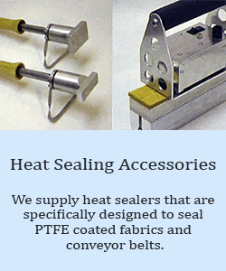 Heat Sealing Accessories