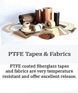 PTFE Tapes & Fabrics
