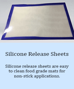 Silicone Release Sheets