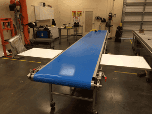 Replacement Conveyor Belts