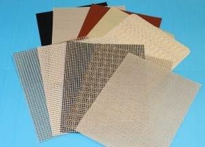Carpet Curing Belts