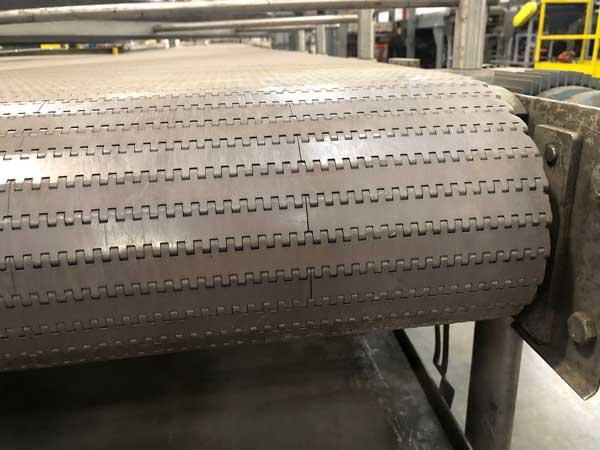 Deboning Line Plastic Conveyor Belt