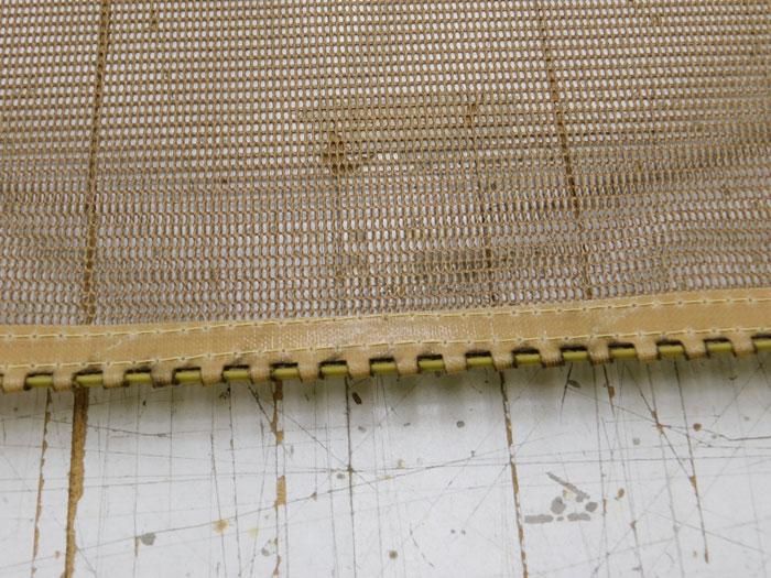 QXQ Splice Dryer Belt