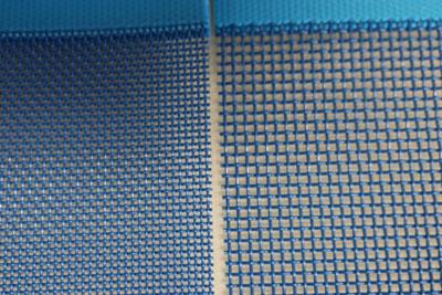 Filter Mesh Belt Edging