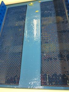 Filter Mesh Belting