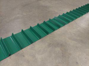John Deere Seed Spreader Conveyor Belt